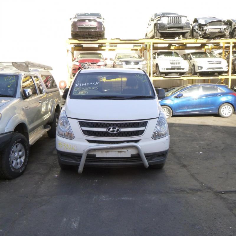 Hyundai 2007 ~ 2018 Iload/imax