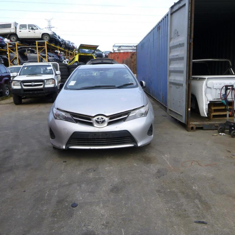 Toyota 2012 ~ 2018 Corolla