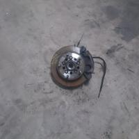 hub assembly front right