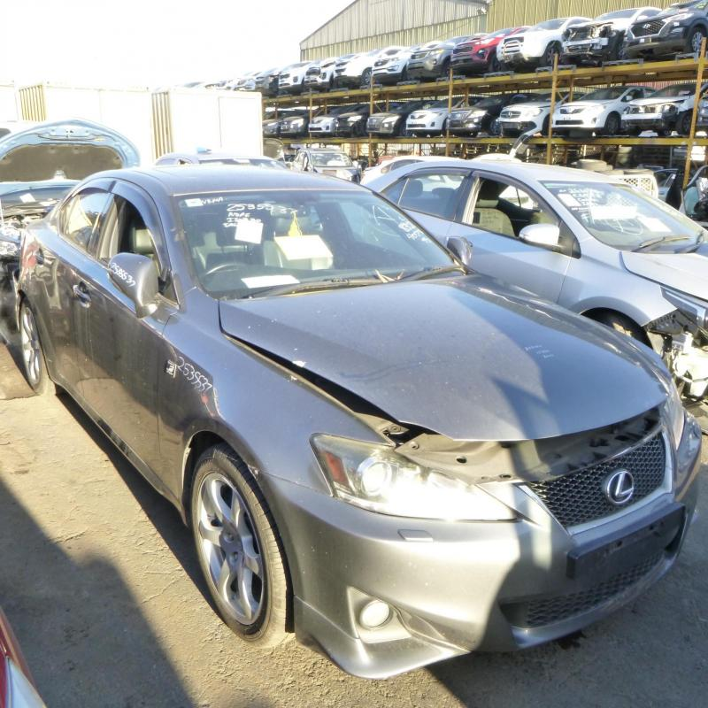 Lexus 2010 ~ 2013 Is250/is250c