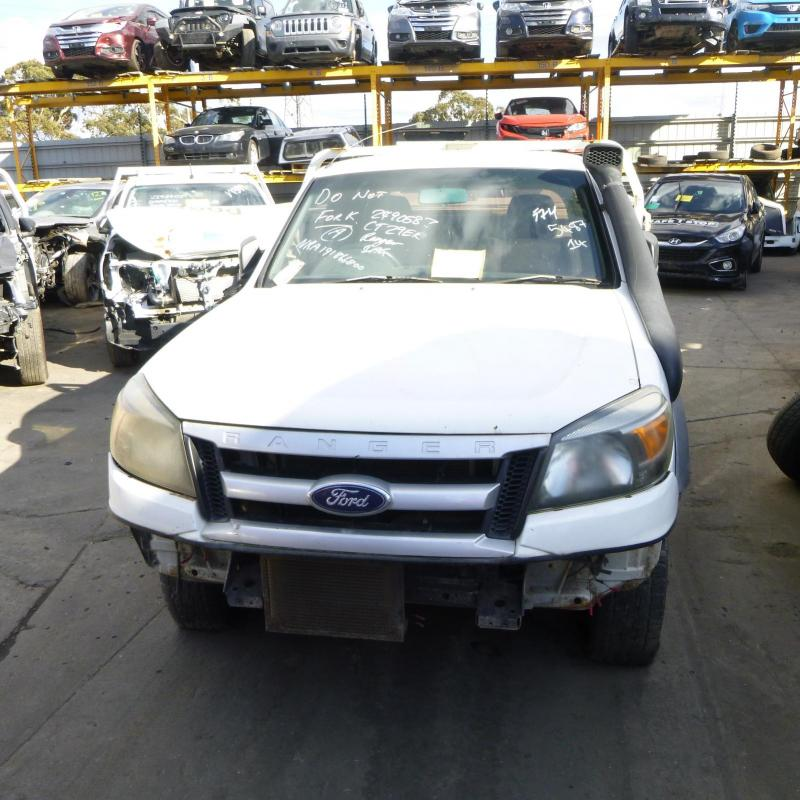 Ford 2006 ~ 2011 Ranger