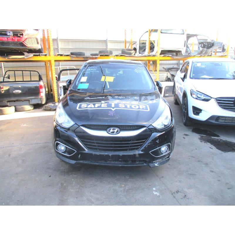 Hyundai 2009 ~ 2016 Ix35