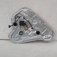 right rear window regulator/motor