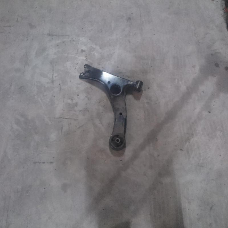 left front lower control arm