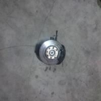 right front hub assembly