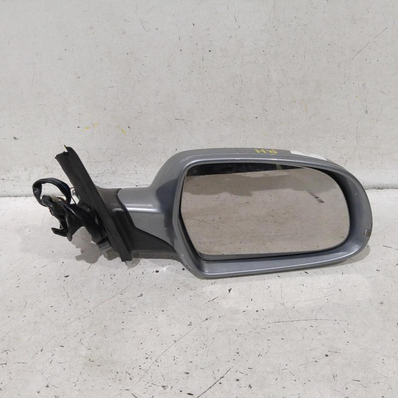 right door mirror