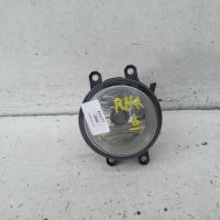 right indicator/fog/side