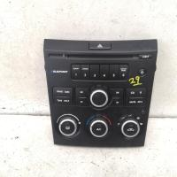 stereo/head unit