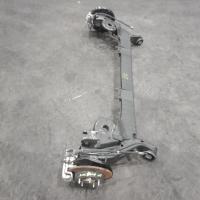 rear beam/cradle/crossmember