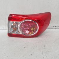 right taillight