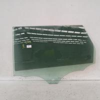 left rear door window