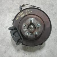 right rear hub assembly