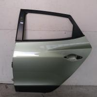 left rear door/sliding