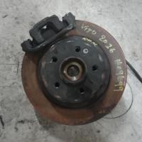 right rear hub assembly