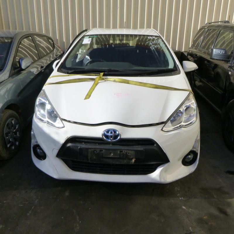 Toyota 2011 ~ 2020 Prius