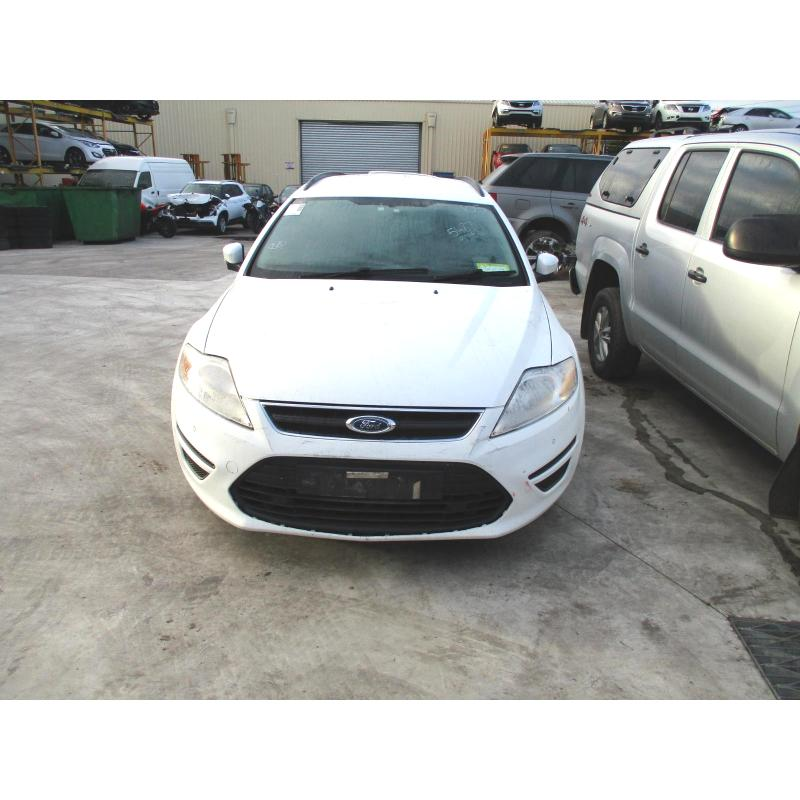 Ford 2007 ~ 2014 Mondeo