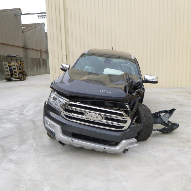 Ford 2015 ~ 2020 Everest