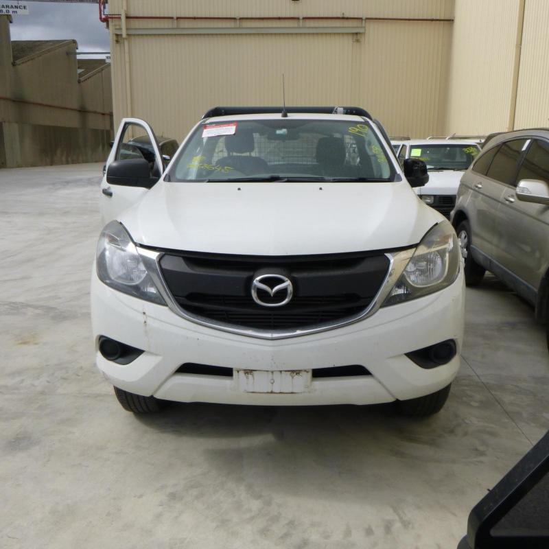 Mazda 2015 ~ 2020 Bt50