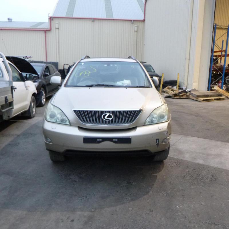 Lexus 2003 ~ 2005 Rxseries