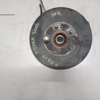 hub assembly rear right