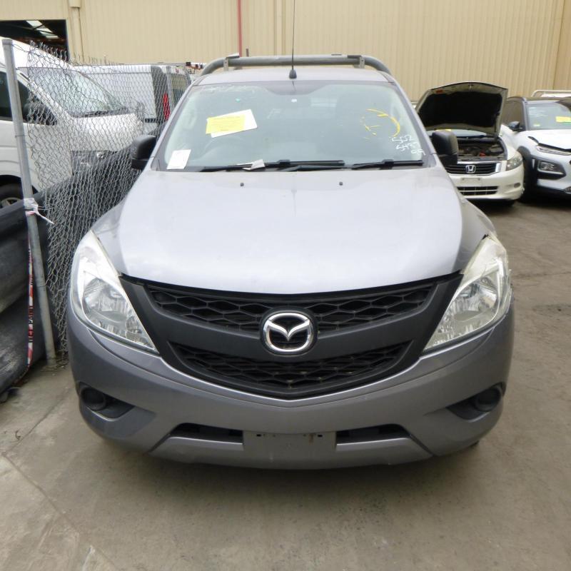 Mazda 2011 ~ 2020 Bt50