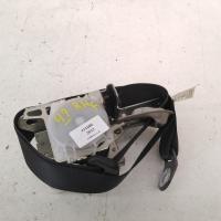 seat belt stalk