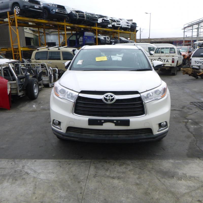 Toyota 2014 ~ 2020 Kluger