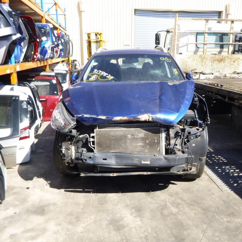 Hyundai 2009 ~ 2013 Ix35