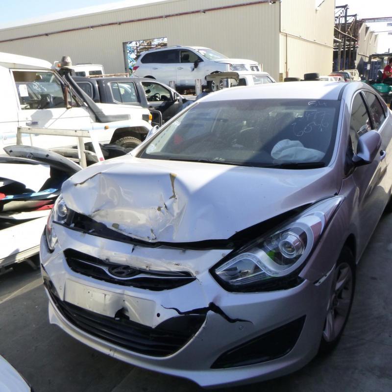 Hyundai 2011 ~ 2019 I40