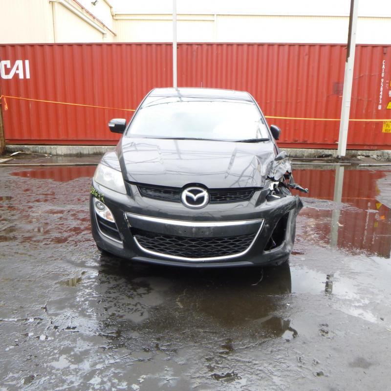 Mazda 2006 ~ 2012 Cx7