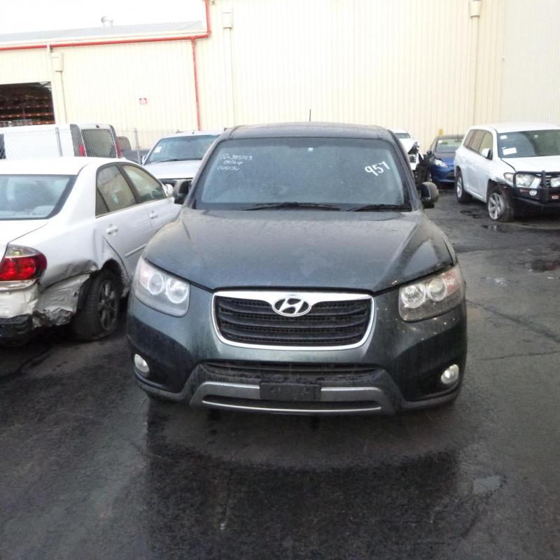 Hyundai 2009 ~ 2012 Santa Fe