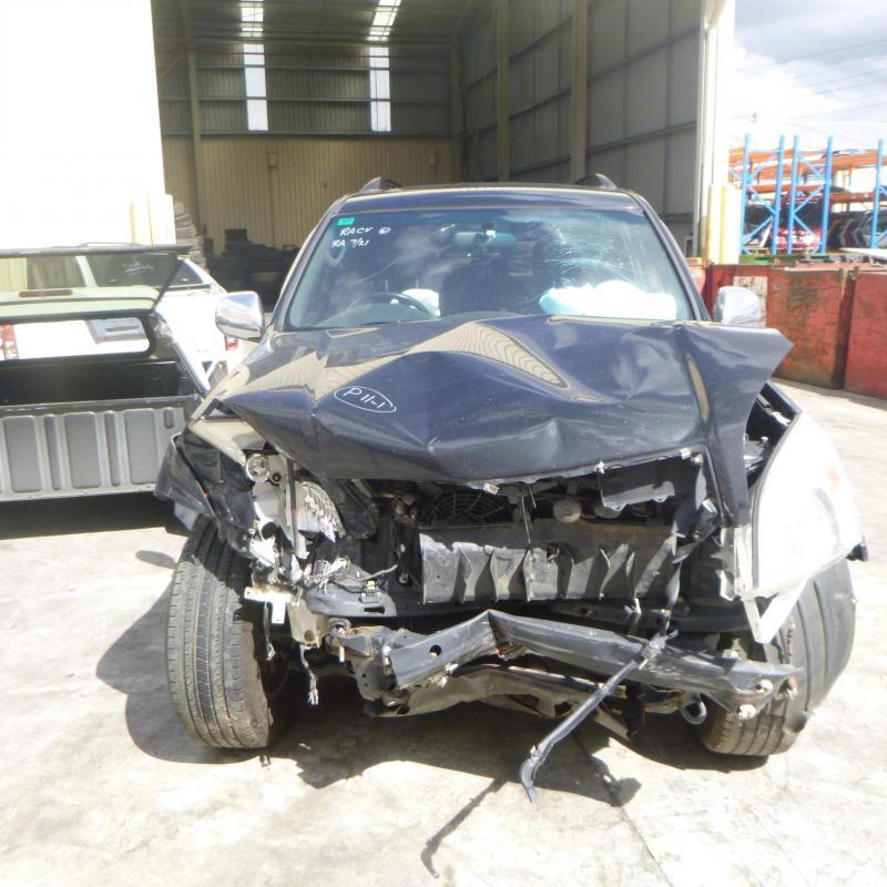 Toyota 2006 ~ 2009 Prado