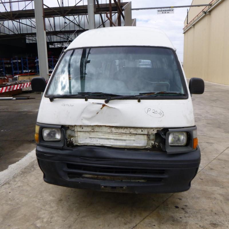Toyota 1989 ~ 2004 Hiace