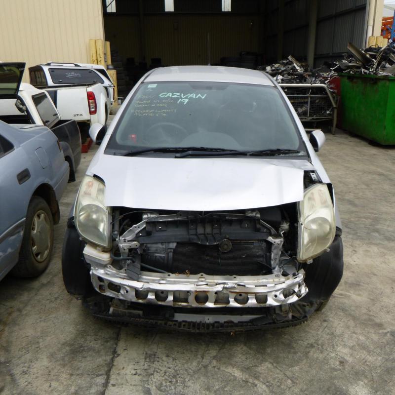 Toyota 2005 ~ 2016 Yaris