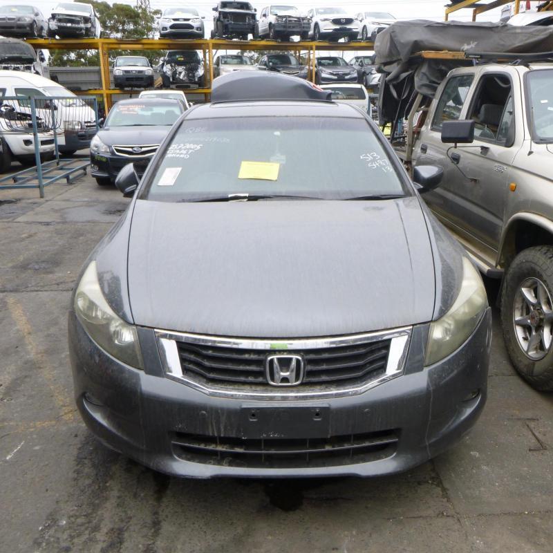 Honda 2008 ~ 2013 Accord