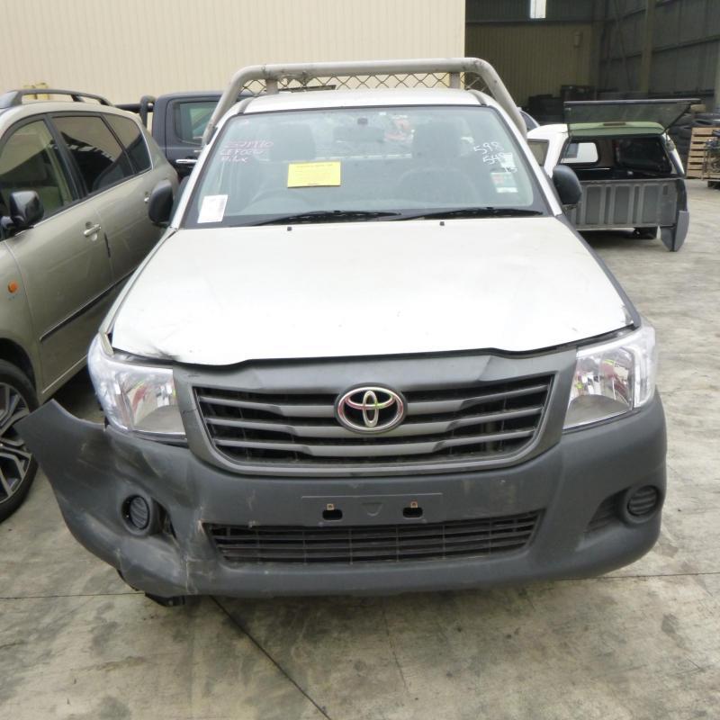 Toyota 2011 ~ 2015 Hilux