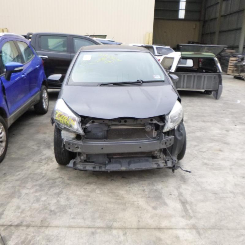Toyota 2011 ~ 2019 Yaris