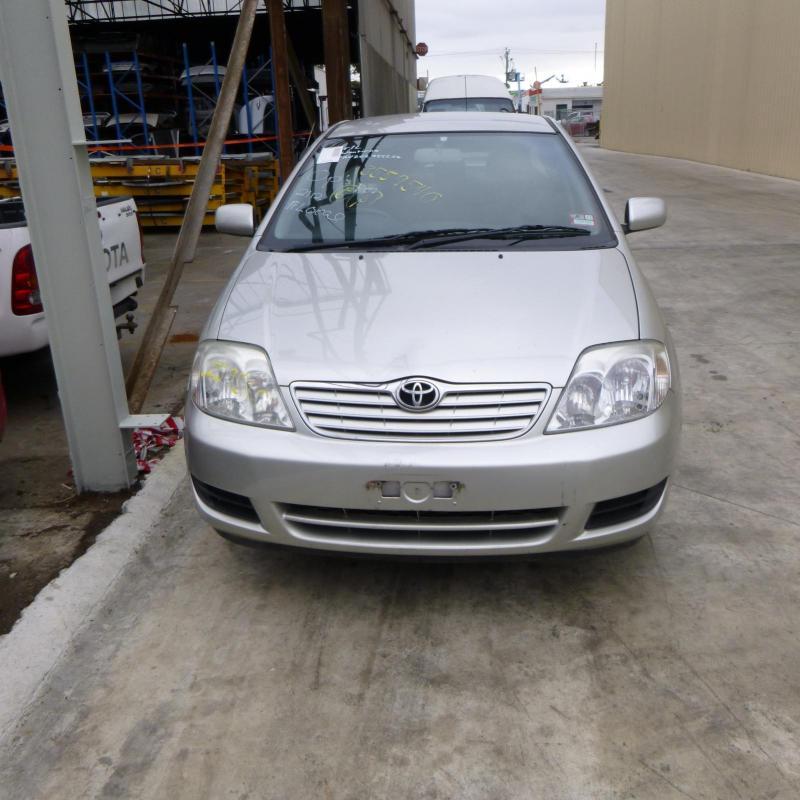 Toyota 2004 ~ 2007 Corolla
