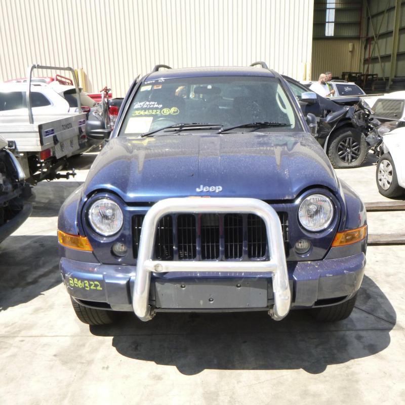 Jeep 2001 ~ 2007 Cherokee