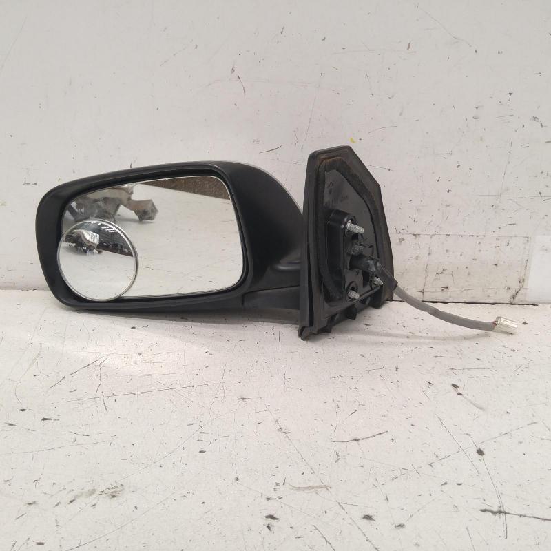 door mirror left