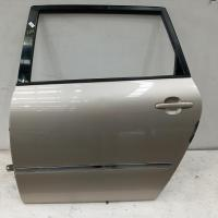 door/sliding rear left