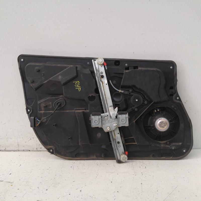 window regulator/motor front right
