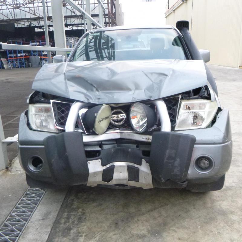 Nissan 2005 ~ 2015 Navara