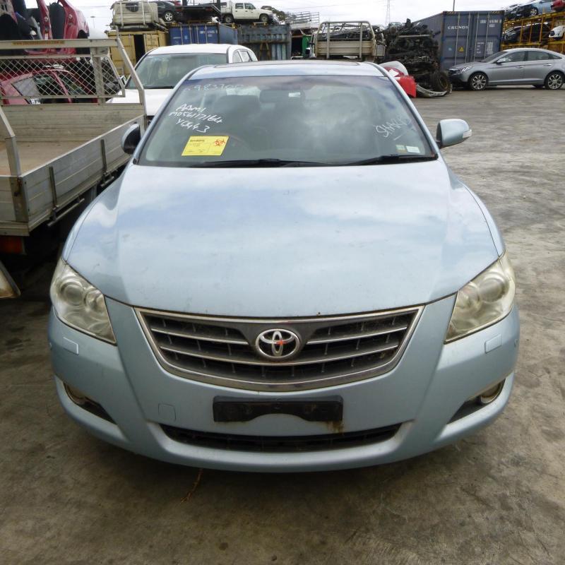 Toyota 2006 ~ 2012 Aurion