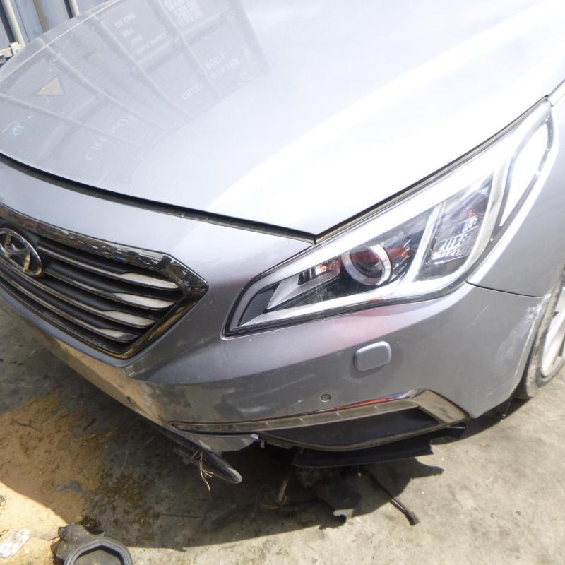 Hyundai 2014 ~ 2020 Sonata