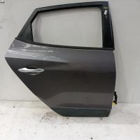 door/sliding rear right