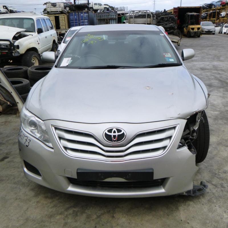 Toyota 2009 ~ 2011 Camry