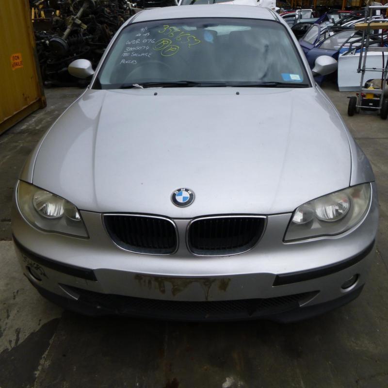 BMW 2004 ~ 2013 1 Series