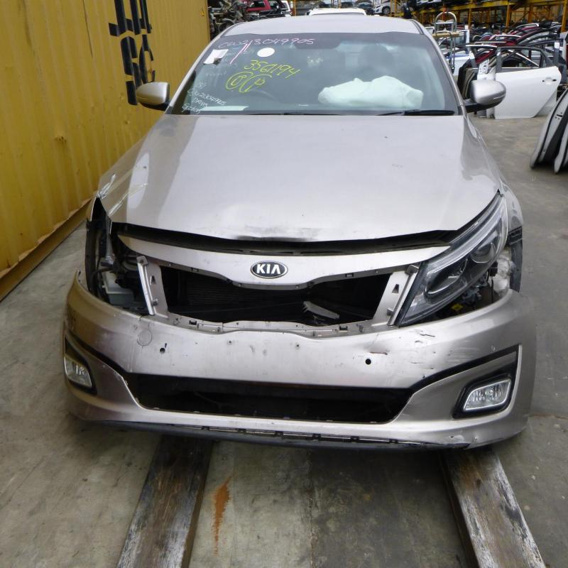 Kia 2011 ~ 2013 Optima