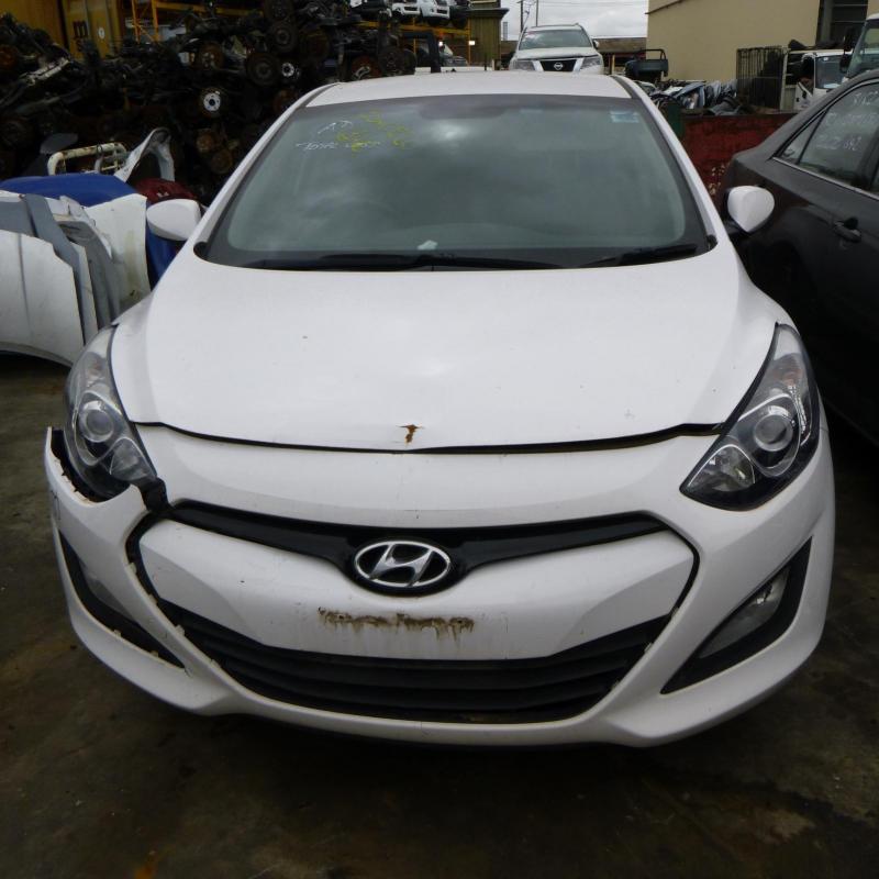 Hyundai 2012 ~ 2015 I30